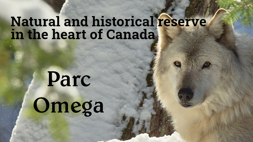 Parc Omega modified